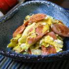『豚と長芋とトマトのとろろ昆布鍋』 【片口鉢】心の葉 料理で使う啓蔵作品 ご感想