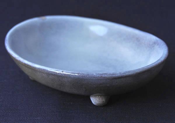 小さめな楕円小皿