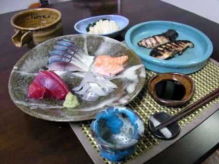 【ぐい呑み】水青流【楕円鉢】楕円小皿 【酒器】釉の酒器