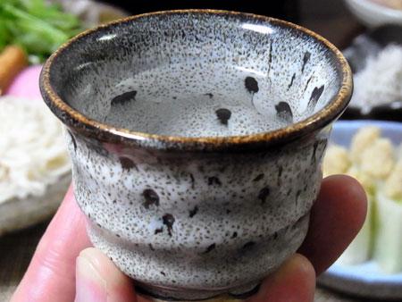 鍋焼きうどん風鍋