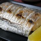 『若ごぼう鍋 』 料理とぐい呑み(63)