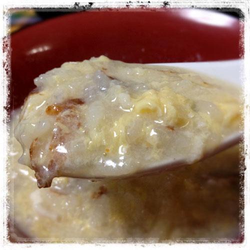 『ココロもカラダも温まる豆乳鍋  』 料理とぐい呑み(86)