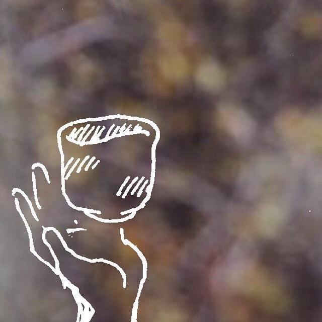 Twitter で、keizogalleryのイメージの絵を描いていただきました! - from Instagram